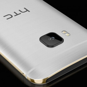 The evolution of HTC's flagship Android smartphones: from the Dream to the One M9