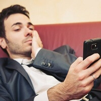 University study links smartphone use to laziness