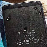 Motorola Moto Maxx listed on Flipkart's site following last month's teaser (UPDATE)