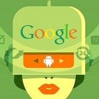 Google looking to make Android a platform for virtual reality