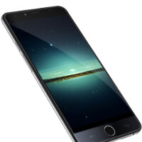 A new iPhone 6 clone in the making - the UleFone Dare N1 might be a shameless flattery to Cupertino