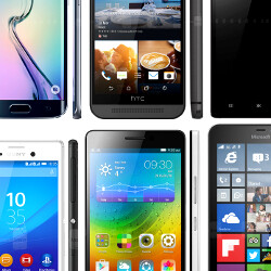 Poll results: Which phones from MWC 2015 did you like the most?