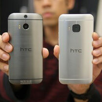 HTC One M9 vs One M8 – 8 key differences