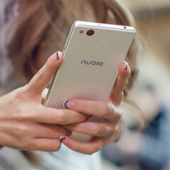 """Stunning"" ZTE Nubia Z9 to be announced on March 26"