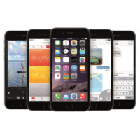 The iPhone sold 700 million units since the original launched in 2007 making it the top-selling smartphone in the world