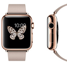 Check out all Apple Watch models' case dimensions with different wrist bands on