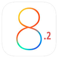 Apple releases iOS 8.2 firmware update, you can get it starting today