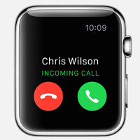 Check out all the Apple Watch built-in applications here