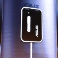 The ZenFlash adds a Xenon flash to your Asus phone