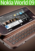 Nokia announces the N97 mini