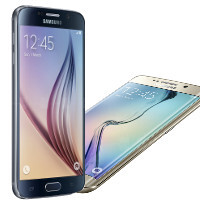 Samsung reportedly boosts production volumes for the Galaxy S6 and Galaxy S6 edge