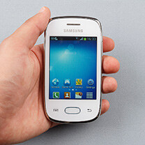 World's smallest, most compact smartphones