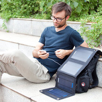 Off the grid: 10 awesome solar chargers for smartphones and tablets