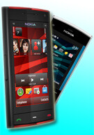 Nokia X6 and X3 – the first X Series handsets