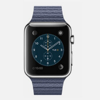 Apple Watch's 8GB of storage does have limitations