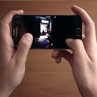 Samsung talks stellar hardware in a Galaxy S6 promo video