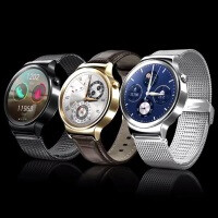Huawei Watch gets priced - premium Android Wear for the tag of a basic Apple Watch