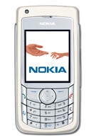 Nokia 6682 is now available from Cingular