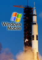 The release date of Windows Mobile 6.5 announced by Microsoft