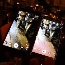 Galaxy S6 edge vs Note 4 low-light camera test gives props to the new flagship (video)