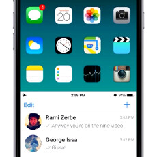 Make a wish: this gorgeous iOS 9 concept video dreams of the new features