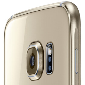 Samsung Galaxy S6 and S6 edge now available to pre-order in the UK