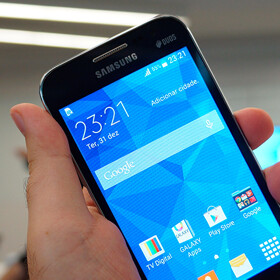 Galaxy Win 2 is Samsung's newest 64-bit entry-level Android smartphone