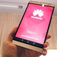 Huawei Mediapad X2 gets priced in Germany and Italy