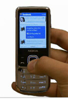 Nokia Social Messaging Beta connects Facebook and messaging