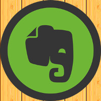 Android version of Evernote receives update with new design