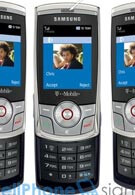 New pictures and more detailed information about the Samsung T659