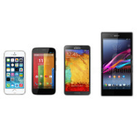 Poll results: What is the perfect smartphone display size for you? See how preferences changed in the past 4 years