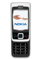 Nokia 6265i was approved by the FCC