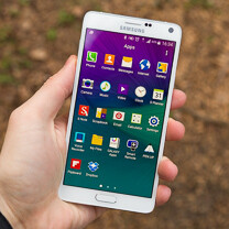 Galaxy Note 4 long-term review, part 1: Design and first impressions