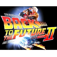 """Go """"Back to the Future"""" with a DeLorean iPhone 6 Case"""