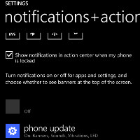 More screenshots of Windows 10 for phones pop up, hint at several new features