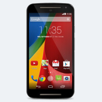 Latest version of the Motorola Moto G LTE arrives in the U.K.
