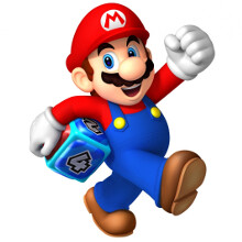 Mario goes mobile: Nintendo and DeNA partner on smartphone games