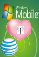 AT&T giving Windows Mobile owners free Wi-Fi in preparation for WM 6.5