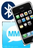 MMS support and Bluetooth transfer expected with iPhone OS 3.1?