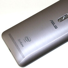 Intel inside: Asus Zenfone2 with 4 GB RAM gets unboxed and benchmarked