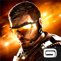 Modern Combat 5: Blackout now free on Android and iOS