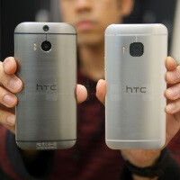 HTC One M8 owners not in a hurry to upgrade to the M9, it seems
