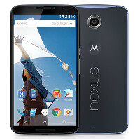 Nexus 6 finally makes it to Verizon stores