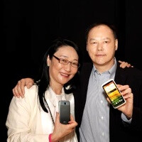 Peter Chou steps down as HTC CEO to handle product innovation, hands over duty to Cher Wang