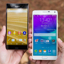 Samsung Galaxy Note 4 scores a flawless victory against the Xperia Z3 in our blind camera comparison