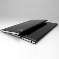 6 cool Xperia Z4 concept renders envision Sony's upcoming flagship