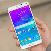 How to register more than 3 fingerprints on a Samsung Galaxy Note 4 or Galaxy S5