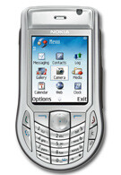 Nokia 6630 Music Edition was announced
