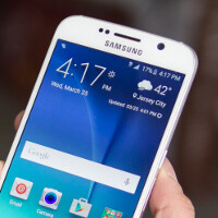 How to set up your Samsung Galaxy S6 / S6 edge as a Wi-Fi mobile hotspot